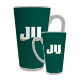 Full Color Latte Mug 17oz-JU