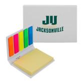 Micro Sticky Book-Primary Logo