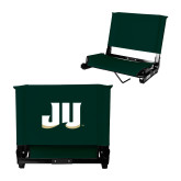 Stadium Chair Dark Green-JU