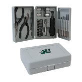 Compact 26 Piece Deluxe Tool Kit-Official Logo