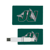 Card USB Drive 4GB-Official Logo