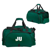 Challenger Team Dark Green Sport Bag-JU