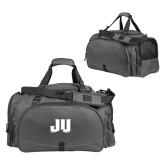 Challenger Team Charcoal Sport Bag-JU