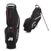 Callaway Hyper Lite 5 Black Stand Bag-JU