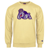 Champion Vegas Gold Fleece Crew-Duke Dog