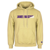 Champion Vegas Gold Fleece Hoodie-James Madison Two Tone