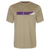 Performance Vegas Gold Tee-James Madison Two Tone