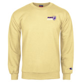 Champion Vegas Gold Fleece Crew-Duke Club
