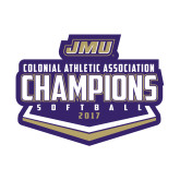 Small Magnet-CAA 2017 Softball Champions
