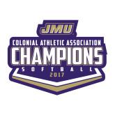Medium Magnet-CAA 2017 Softball Champions