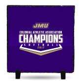 Photo Slate-CAA 2017 Softball Champions