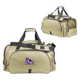 Challenger Team Vegas Gold Sport Bag-Duke Dog