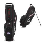 Callaway Hyper Lite 3 Black Stand Bag-Duke Dog