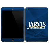iPad Mini 3 Skin-Jarvis Christian College - Institutional Mark