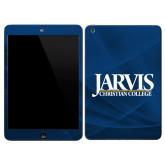 iPad Mini 3 Skin-Jarvis Christian College - Institutional Mark