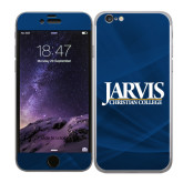 iPhone 6 Skin-Jarvis Christian College - Institutional Mark