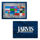 Surface Pro 3 Skin-Jarvis Christian College - Institutional Mark