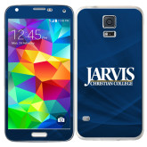 Galaxy S5 Skin-Jarvis Christian College - Institutional Mark