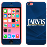 iPhone 5c Skin-Jarvis Christian College - Institutional Mark
