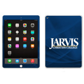 iPad Air 2 Skin-Jarvis Christian College - Institutional Mark