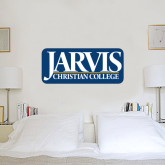 1.5 ft x 3 ft Fan WallSkinz-Jarvis Christian College - Institutional Mark