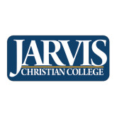 Large Decal-Jarvis Christian College - Institutional Mark, 12 inches wide