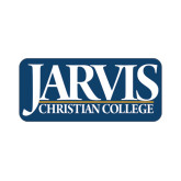 Small Decal-Jarvis Christian College - Institutional Mark, 6 inches wide