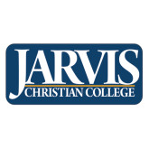 Extra Large Decal-Jarvis Christian College - Institutional Mark, 18 inches wide