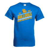 Royal T Shirt-Est. 1912 Bulldogs