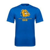 Syntrel Performance Royal Tee-Dad