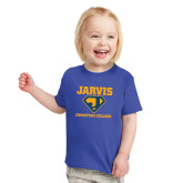 Toddler Royal T Shirt-Super J
