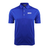 Royal Dry Mesh Polo-Jarvis Christian College - Institutional Mark
