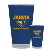 Full Color Glass 17oz-Super J