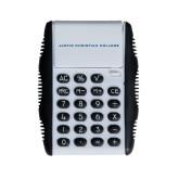 White Flip Cover Calculator-Jarivs Christian College