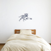 2 ft x 2 ft Fan WallSkinz-Tiger