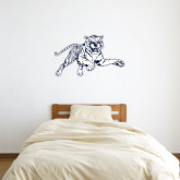 3 ft x 3 ft Fan WallSkinz-Tiger