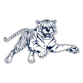 Large Decal-Tiger, 12 inches wide