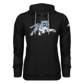 Adidas Climawarm Black Team Issue Hoodie-Tiger