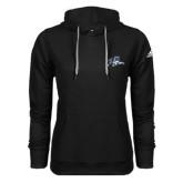 Adidas Climawarm Black Team Issue Hoodie-Tiger