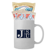 Cookies N Cocoa Gift Mug-Official Logo