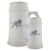 Full Color Decorative Ceramic Mug 22oz-Tiger