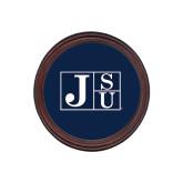 Round Coaster Frame w/Insert-Official Logo