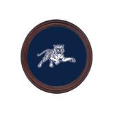 Round Coaster Frame w/Insert-Tiger