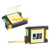 Measure Pad Leveler 6 Ft. Tape Measure-Official Logo