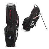 Callaway Hyper Lite 5 Black Stand Bag-Tiger
