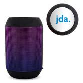 Disco Wireless Speaker/FM Radio-jda