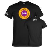 Black T Shirt-A Culture Not A Company