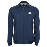 Navy Players Jacket-jda