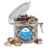 Snickers Satisfaction Round Canister-jda