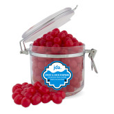 Sweet & Sour Cherry Surprise Round Canister-jda